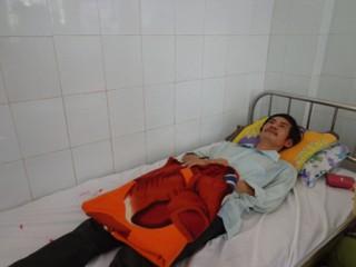 Đắk Lắk: Thầy giáo nghi bị học trò cũ đánh chấn thương sọ não