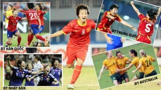 Asian Cup 2014: Giải đấu của khát vọng!