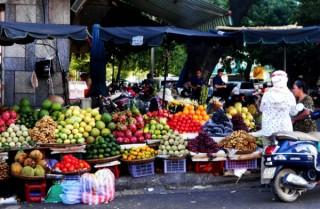 'Điểm mặt' thực phẩm kém an toàn từ Trung Quốc phổ biến trên thị trường Việt
