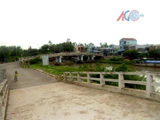 Dấu ấn nông thôn mới ở Vĩnh Khánh