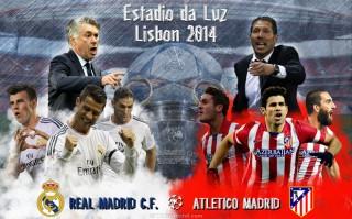 Real - Atletico: Hận thù, cổ tích và nỗi ám ảnh Decima