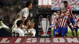 01h45 ngày 25-5, Real Madrid vs Atletico Madrid: Thắp lửa Decima!