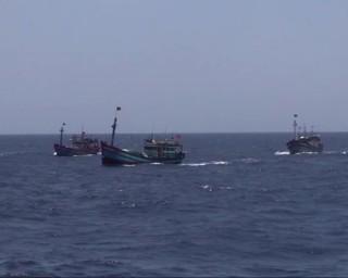 Chính sách của Việt Nam về an ninh biển