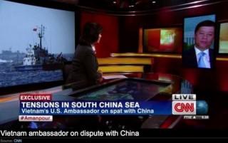 Toàn văn trả lời phỏng vấn CNN của Đại sứ Việt Nam tại Mỹ