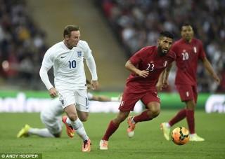 Sturridge lập siêu phẩm, tuyển Anh đè bẹp Peru 3-0