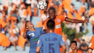 SHB.ĐN 4-2 Thanh Hóa: Đội bóng sông Hàn ngược dòng ấn tượng