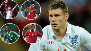 5 cầu thủ có thể bất ngờ thành niềm hy vọng ở World Cup 2014