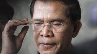 Campuchia bác tin Thủ tướng Hun Sen đột quỵ