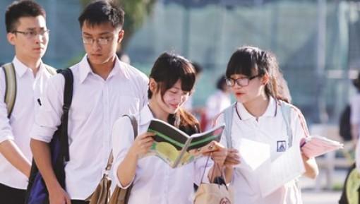 Chấm thi tốt nghiệp THPT môn Văn: Chấp nhận các đáp án khác nhau