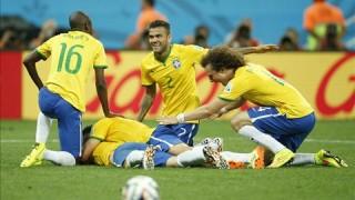 Brazil 3-1 Croatia: Neymar kéo Selecao ngược dòng