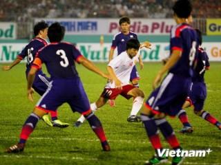 Ngược dòng giành chiến thắng, U19 Việt Nam được đối thủ ngợi khen