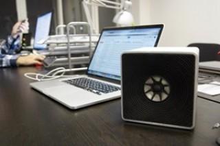 Nga chế tạo phần mềm giúp robot lắng nghe giọng nói