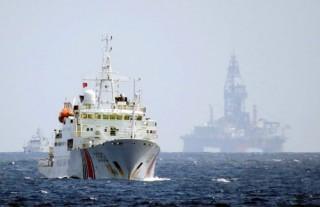 Báo New York Times: Báo động sự chiếm đoạt của Trung Quốc trên Biển Đông