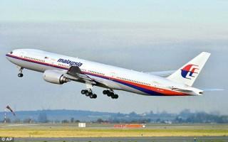 Đã tìm ra tọa độ gần đúng của máy bay mất tích MH370?