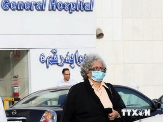 Từ 1-7, áp dụng tờ khai y tế đối với người đến từ Trung Đông