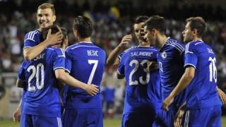 05h00 ngày 22-6, Bosnia vs Nigeria: Người Bosnia lên tiếng!