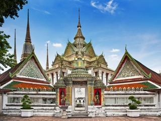 10 ngôi đền được chụp ảnh nhiều nhất Đông Nam Á