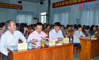 Hội thảo ứng dụng công nghệ thông tin trong trường học