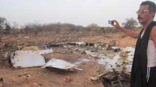 Ngoại trưởng Pháp: Khó lấy ngay thi thể vụ máy bay Algeria
