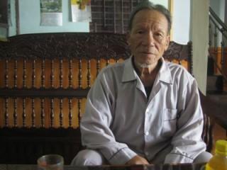 Mối tình dang dở và cuộc chia ly cuối cùng tại Ngã ba Đồng Lộc