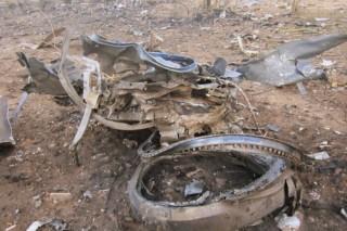Vụ rơi máy bay Algeria: Thủ lĩnh Hezbollah và nhiều quân nhân Pháp có mặt trên máy bay?