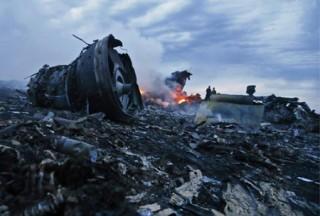Từ vụ MH17 nhìn lại bí mật tiên tri: Điềm báo về thảm họa hàng không