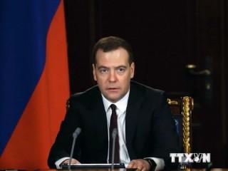 Nga đe dọa sẽ chặn các chuyến bay giữa châu Âu và châu Á