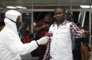 Quốc tế đồng loạt công bố các biện pháp nhằm ngăn chặn dịch Ebola