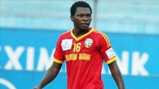 HV.AG gạch tên Felix khỏi trận play-off