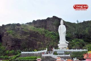 Lý Sơn – vẻ đẹp đảo núi lửa