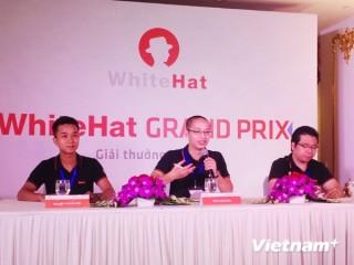 Hacker mũ trắng Việt Nam so tài đối kháng tại WhiteHat Grand Prix 2014