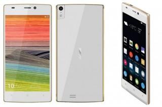 10 smartphone mỏng nhất trên thị trường
