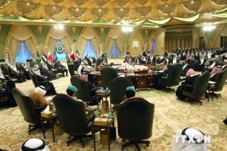 Các nước vùng Vịnh thông qua cơ chế giám sát hoạt động nhóm