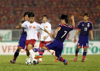 19 giờ, U19 Việt Nam - U19 Nhật Bản: Quyết đòi nợ