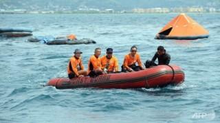 Chìm phà Philippines, 29 người mất tích