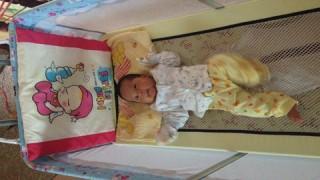 TPHCM: Lần đầu tiên em bé ra đời từ tinh trùng đầu tròn