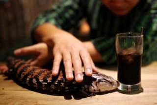 3 quán cà phê ở Hà Nội khiến bạn phải rùng mình