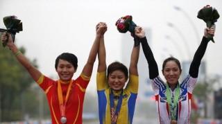 ASIAD 17: Chỉ giành thêm HCB, Việt Nam tụt xuống thứ 18