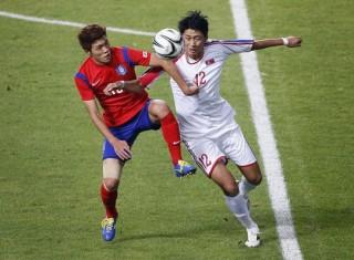 Bóng đá nam Asiad 17: Olympic Hàn Quốc đoạt HCV, Thái Lan trắng tay ở ASIAD