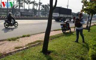 Giết người chặt xác vứt bên đường: Thi thể là nam giới khoảng 70 tuổi
