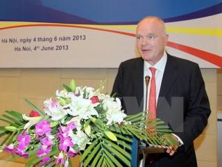 """""""ASEM 10 giúp thúc đẩy quan tâm đầu tư từ châu Âu tới Việt Nam"""""""