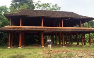 Hà Tĩnh: Vụ nhà gỗ tuyệt đẹp mất bí ẩn: Ai chịu trách nhiệm?