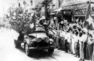 Bác Hồ với sự kiện giải phóng Thủ đô