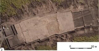 Ngôi đền 6.000 năm tuổi ở Ukraine