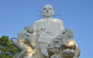 Về lời tiên tri Thái Tổ Lý Công Uẩn lên ngôi vua