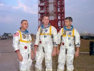Các thảm họa không gian trong lịch sử NASA