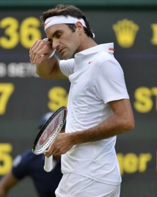 Giải Paris Masters 2014: Federer, Murray rủ nhau dừng chân ở tứ kết