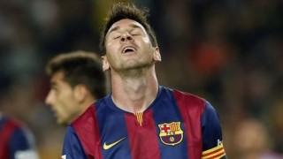 Thua sốc trên sân nhà, Barca mất ngôi đầu La Liga