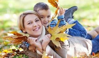 Bảo vệ sức khỏe của trẻ khi thời tiết thay đổi