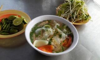 5 món điểm tâm sáng hấp dẫn tại Nha Trang